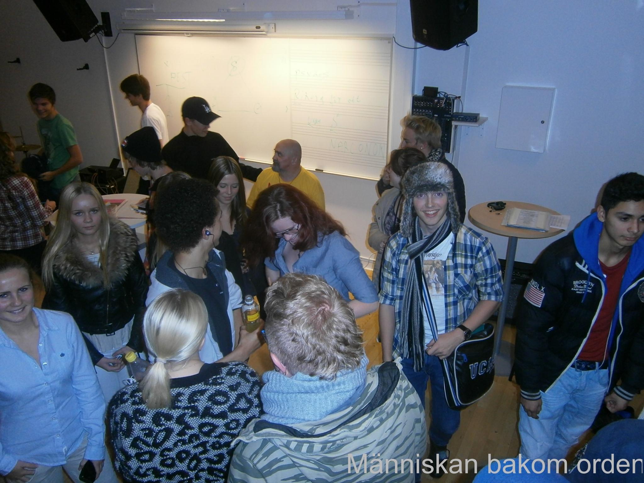 Rytmus musikgymnasium